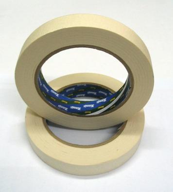 วัสดุอุปกรณ์ทำกรอบรูป ประเภทกระดาษกาว, เทปกาว